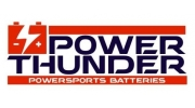 logo Power Thunder
